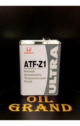 HONDA ATF Z-1, 4л