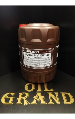 PEMCO Hydro HV ISO 46, 20л