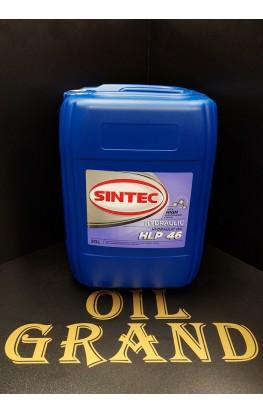 SINTEC HLP 46, 20 литров