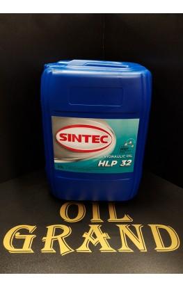 SINTEC HLP 32, 20 литров