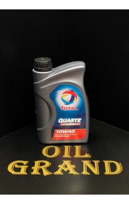 Total Quartz 7000 ENERGY 10W40, полусинтетическое, 1л