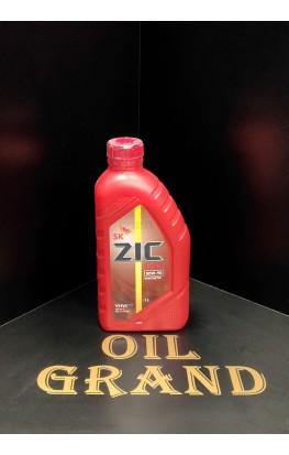 ZIC G-5 80W90, полусинтетическое, 1л